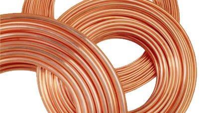 Vincenzo baldini climatizzatori risparmio energetico for Isolamento per tubi di riscaldamento in rame